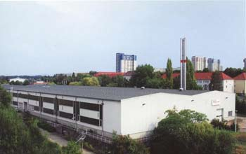 завод Elco в г. Pirna